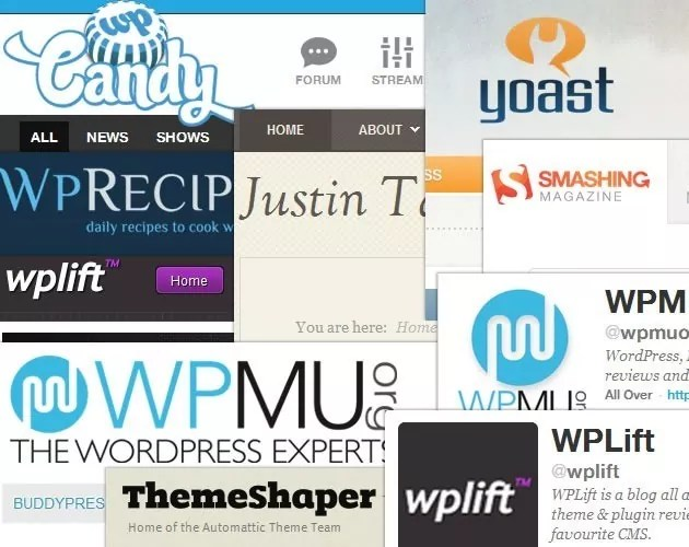 best wordpress blogs - More than 170 best and fresh WordPress resources and blogs, 2012 edition
