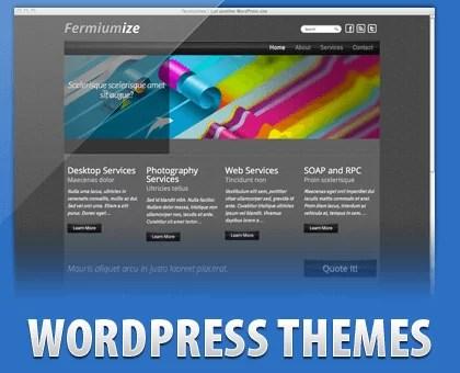 demo3 - Fermiumize Free WordPress Theme