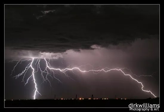 lightning photography6 - Natural Disasters