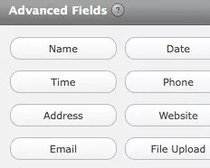 gravity forms - 10 WordPress Contact Form Plugins with Spam Protection