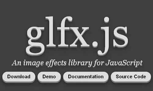 jQueryPlugins designingmall glfx - jQuery Plugins to Create Dynamic Effects