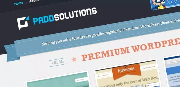 paddsolutionsv3 - Padd Solutions 3.0 Launches Today