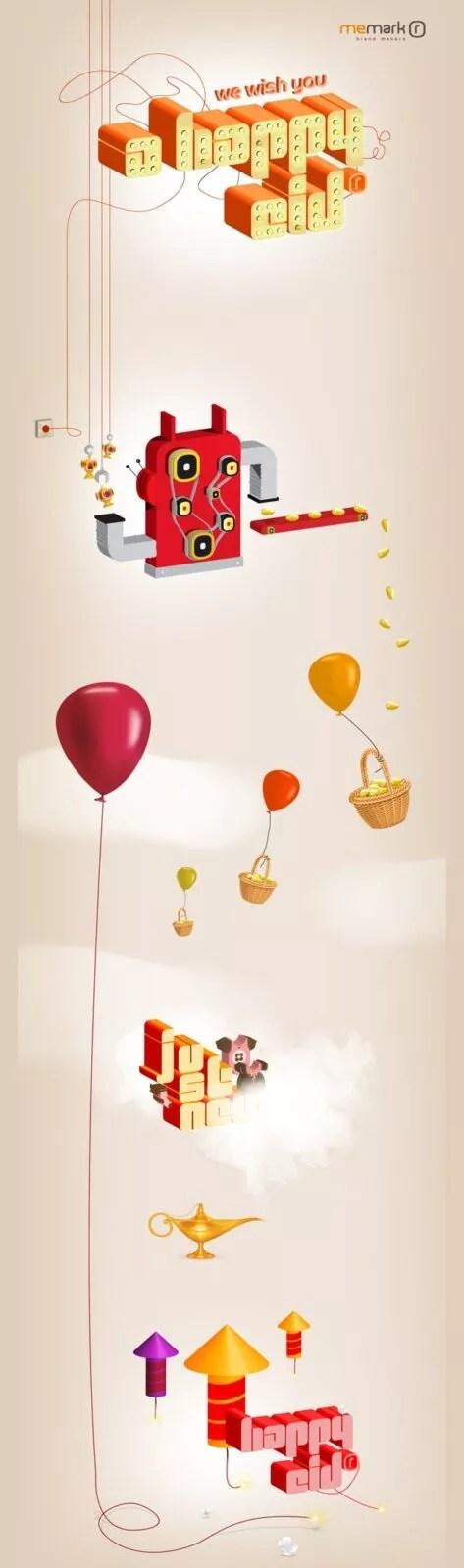 f7c292770e36a14088eccfac6c7c2456 - Inspiring Designs of Eid Al-Fitr 2012