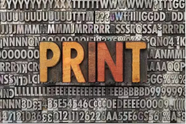 image002 - Four Reasons Why Print Is Not Dead