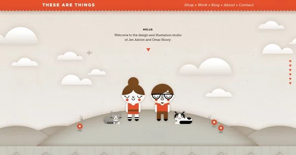 portfolio1 - Web and Graphics Designers Best Portfolio Website
