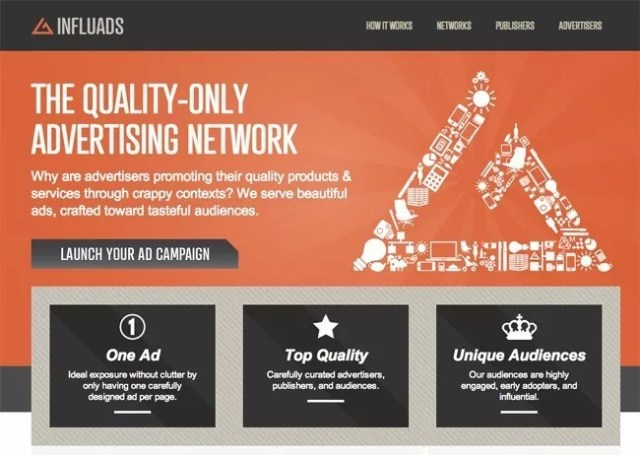 11 homepage - A Collection of Creative Homepages