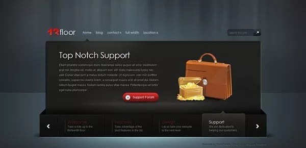 13floor elegant theme - Best Selling Premium WordPress Themes