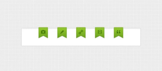 preview big4 e1347189751226 - Free PSD Web Elements