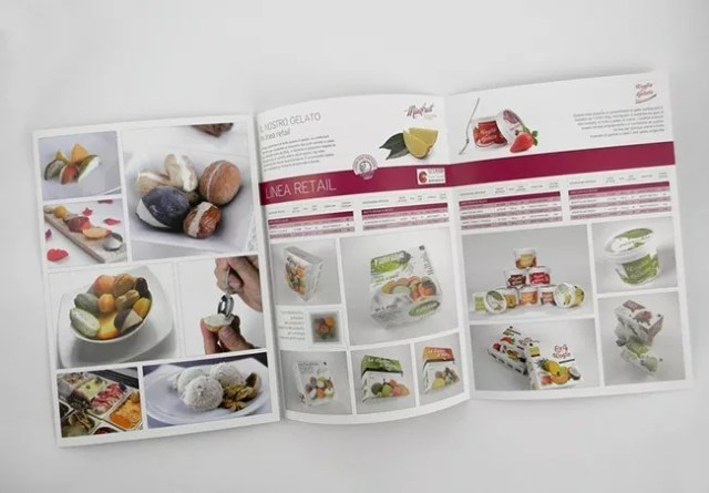 Brochure10 - Brochure Design Collection for Inspiration: 30+ Creative Examples
