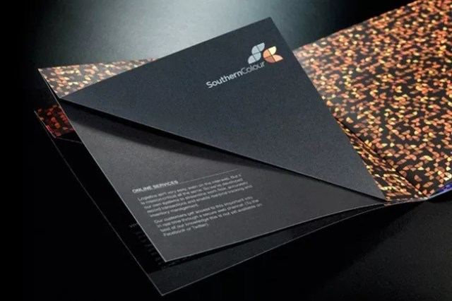 Brochure2 - Brochure Design Collection for Inspiration: 30+ Creative Examples