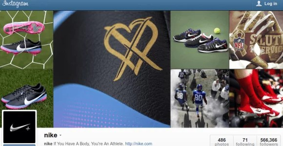 2.001 - From Mobile to Web: Instagram Users Rejoice