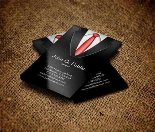 Business Card 20 - 23 Creative Business Card Designs