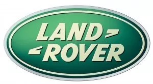 LandRover 300x165 - Land Rover Logo Design and History