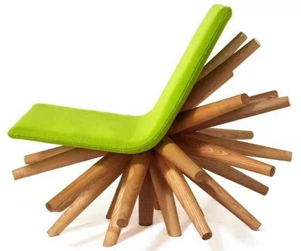 Chair design 36 - 50+ Chair Designs – Creativity At Its Best