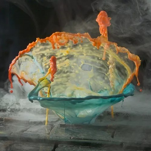 middleearth02 - Astonishing Liquid Art Photography