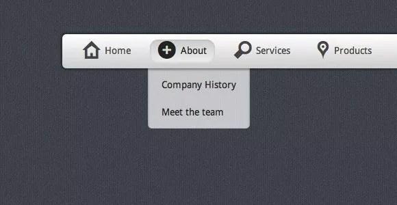 Rethink Navigation - Tips for Designing a Responsive Website