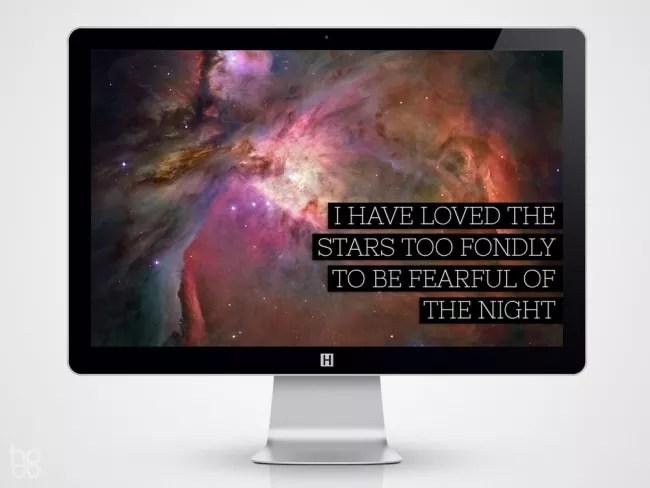 hd lovedthestars display e1361358876395 - The Stars Wallpaper