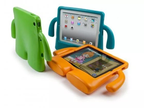 iGuy - Ipad Stands Unique Collection