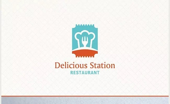 logo  0000 16 - Restaurant Logos design for your Inspiration