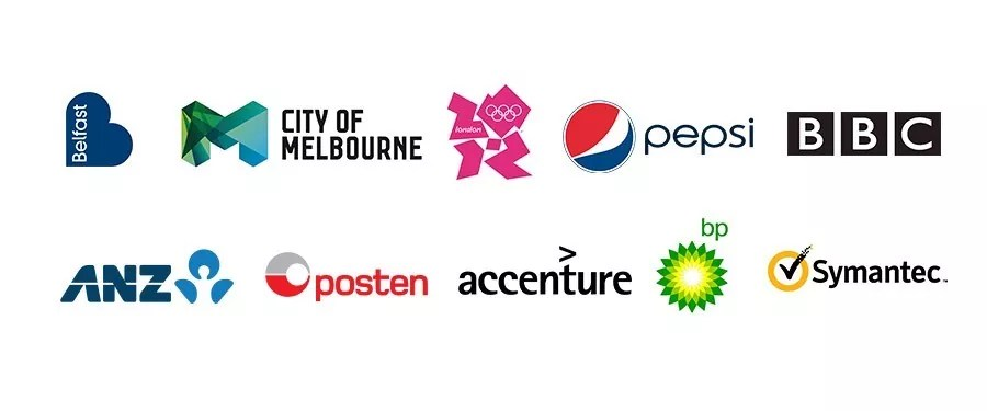 Most expensive logo designs of all time - Most expensive logo designs and rebranding of all time