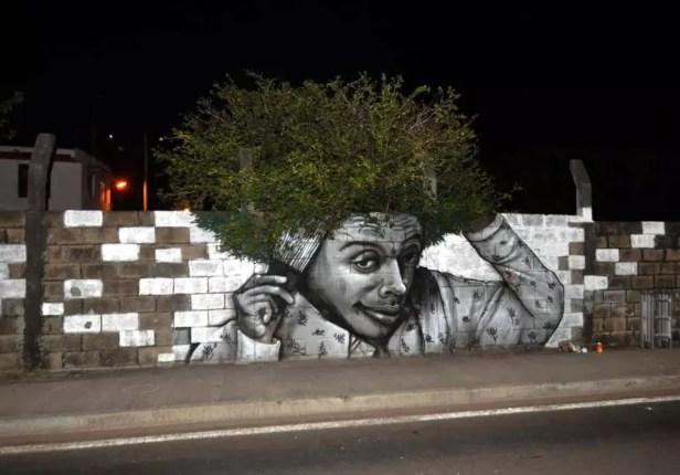 Street Art 7335 - Inspiring and Creative Street Art