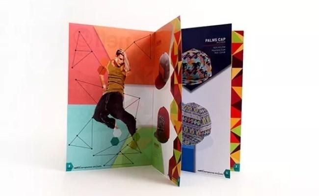 356f2c6326f773dfd79c6924fd131430 - 25 Creative Brochure Designs For Inspiration