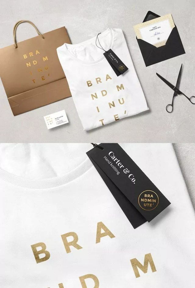 free branding psd mockup scene - 60+ Branding, Identity & Stationery Free PSD Mockups