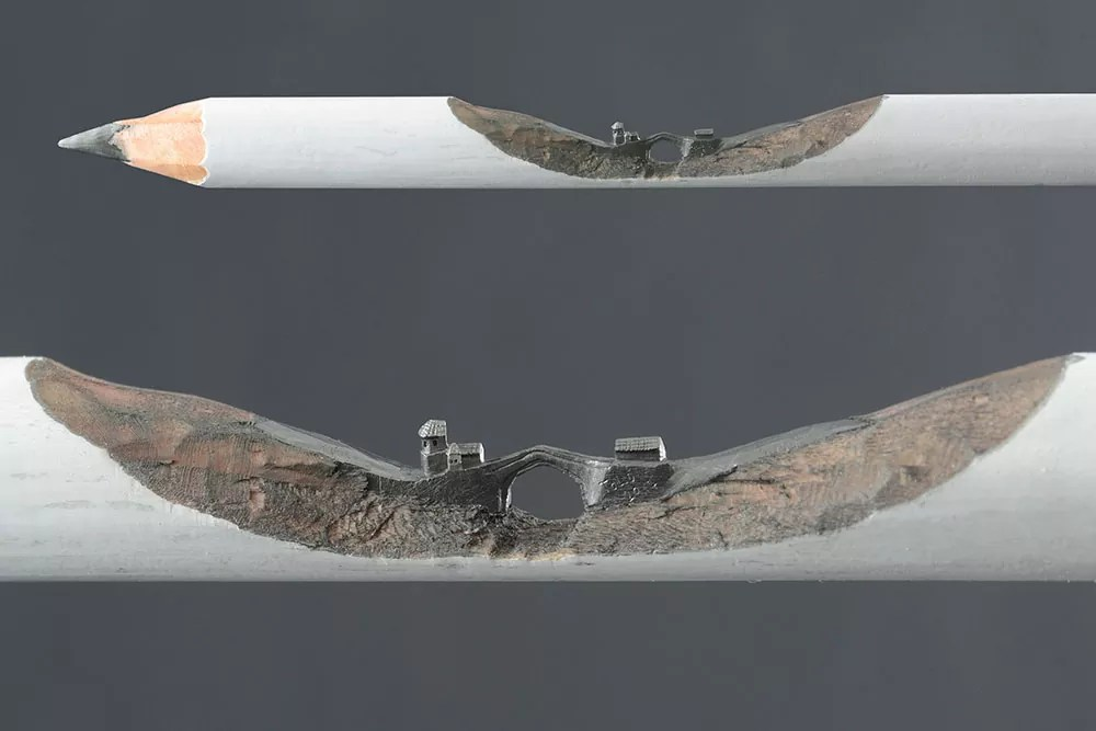 DSC7319x - New Way of Using Pencil - Jasenko Djordjevic