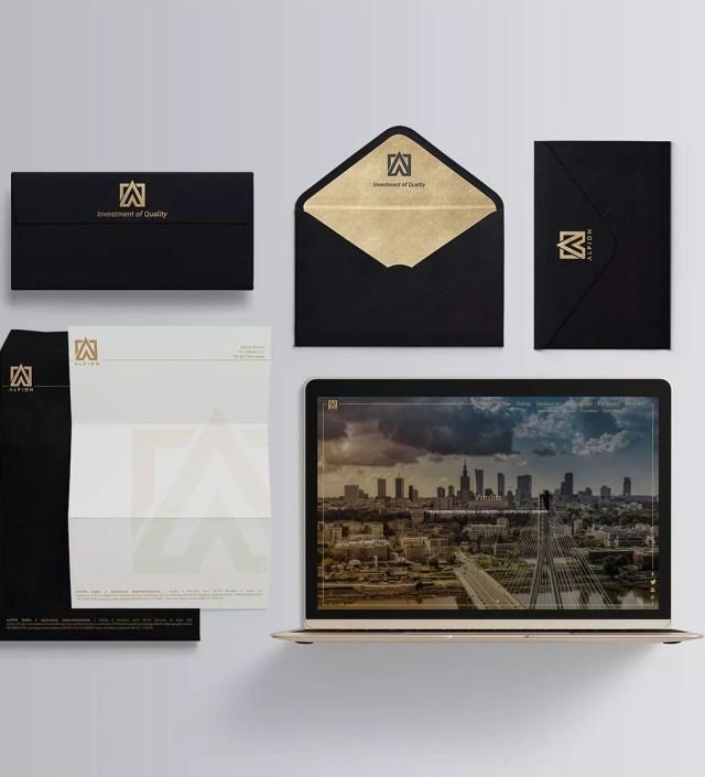 https mir s3 cdn cf behance net project modules 1 13 - 32 Beautiful Envelope Design Examples for Inspiration