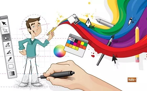 Familiarize Yourself with Color Meanings and Where to Use Them - Everything Web Designer Need To Know About Color Theory