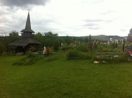 biserica Maramures
