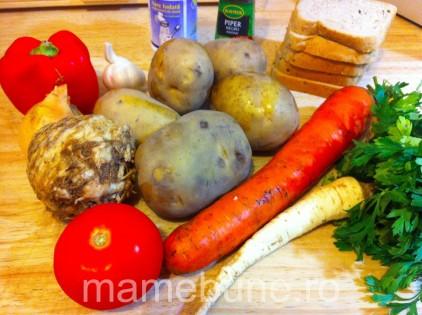 supa crema_cartofi