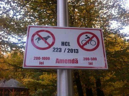 amenda_biciclete_parc