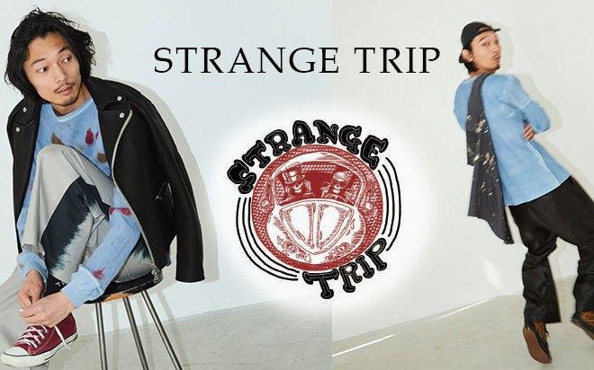 STRANGE TRIP