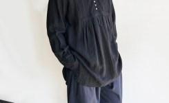 linen pullover DjangoAtour