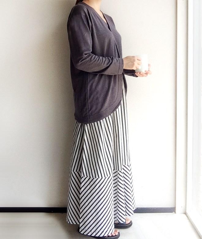 NAPRONロングスカート