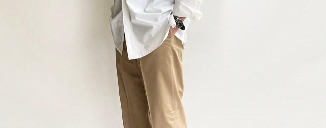 1970's U.S Military Chino Pants