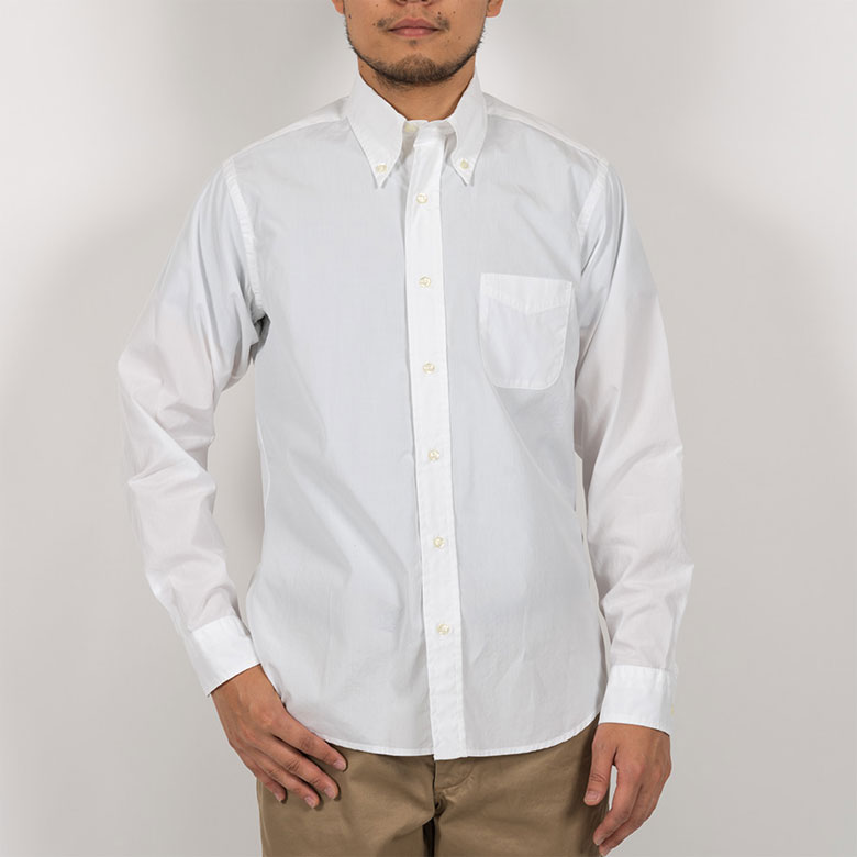 Light BD, GIZA Broadcloth/Workers