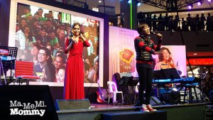Regine Series Mall Tour