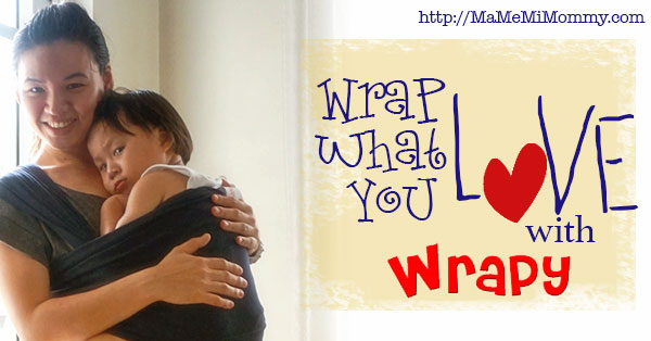 Wrap What You Love with Wrapy