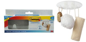 Must-Have Bathroom Items from Command