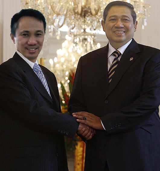 sby & me