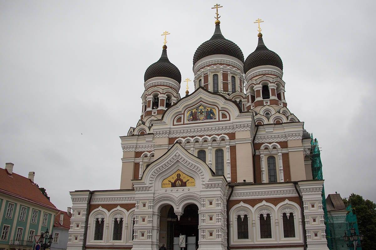 Trendstadt 2018 Tallinn Tipps & Highlights