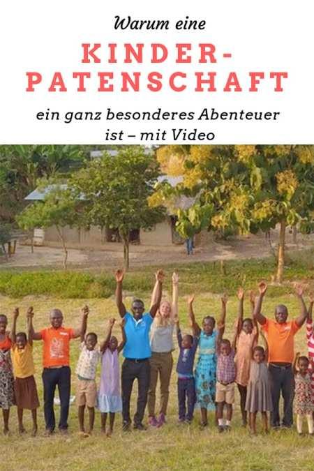 Kinderpatenschaft World Vision