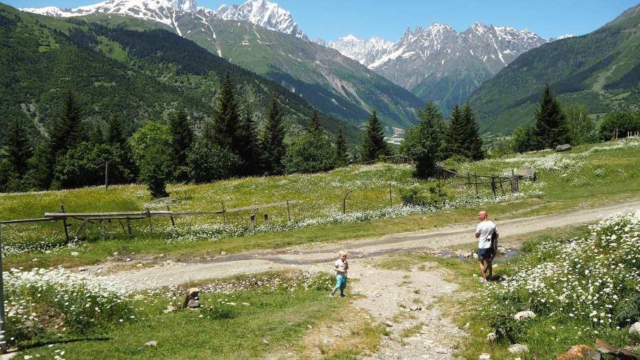 Wandern mit Kindern – Wandertipps mit Kindern