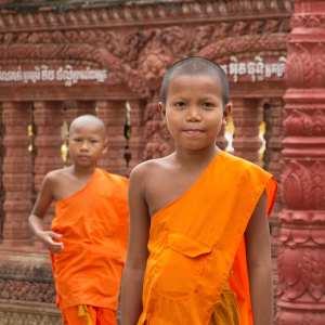 Die schönsten Kambodscha Sehenswürdigkeiten