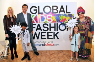 Global Kids Fashion Week5