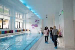 Orhideea Spa_piscina