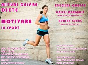 seminar#2 health&fitness tour romania
