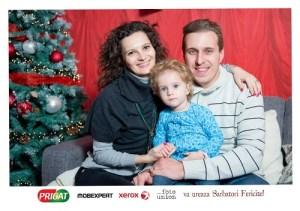 1. 11 decembrie-ziua in care am facut testul_Portret de Familie